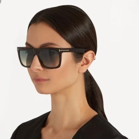 654df2bc260 TOM FORD Morgan Sunglasses. M 5c701e3ac9bf50f1993c6593